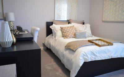 Mała sypialnia – jak urządzić?