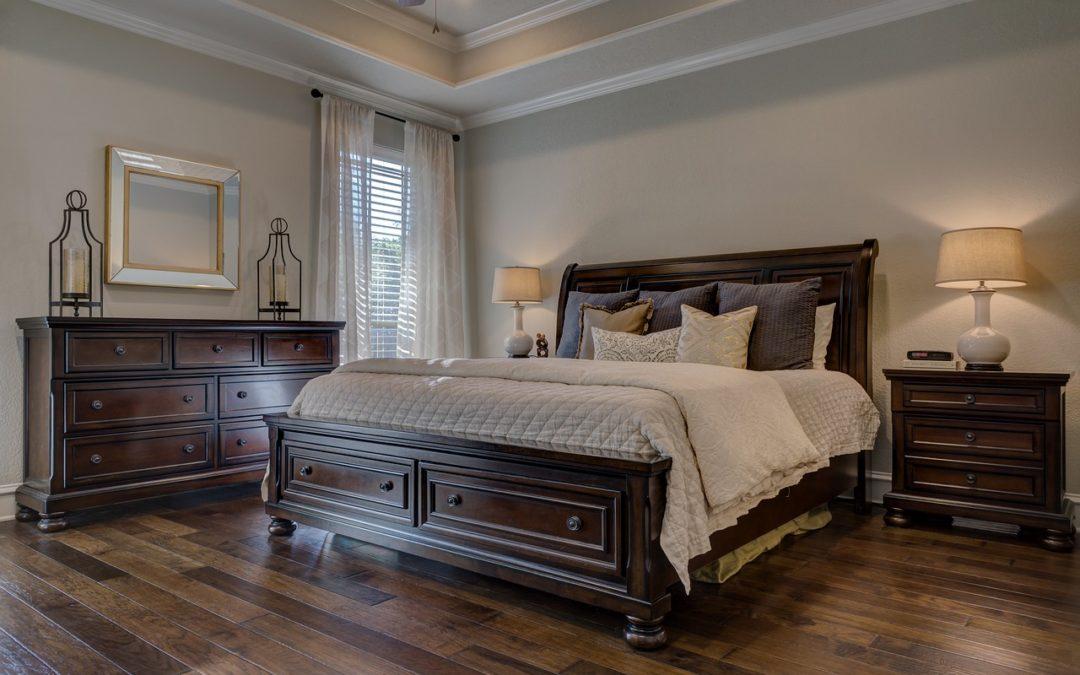 Jakie łóżko kupić? Przepis na dobry sen