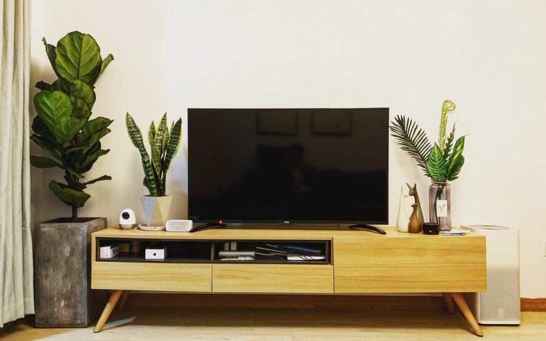 Szafka RTV – porady jak wybrać