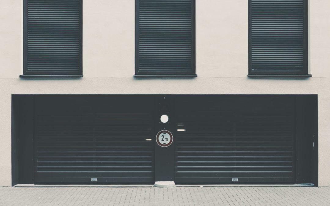 Brama rolowana: gratka dla wymagających