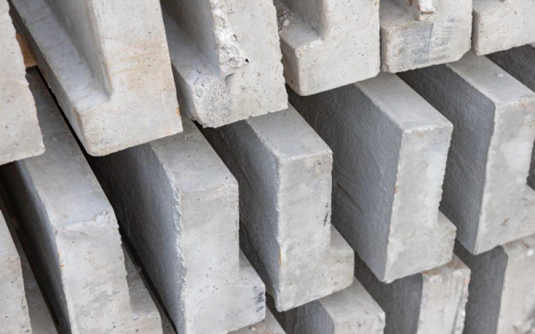 Jak wybrać beton dobrej klasy?