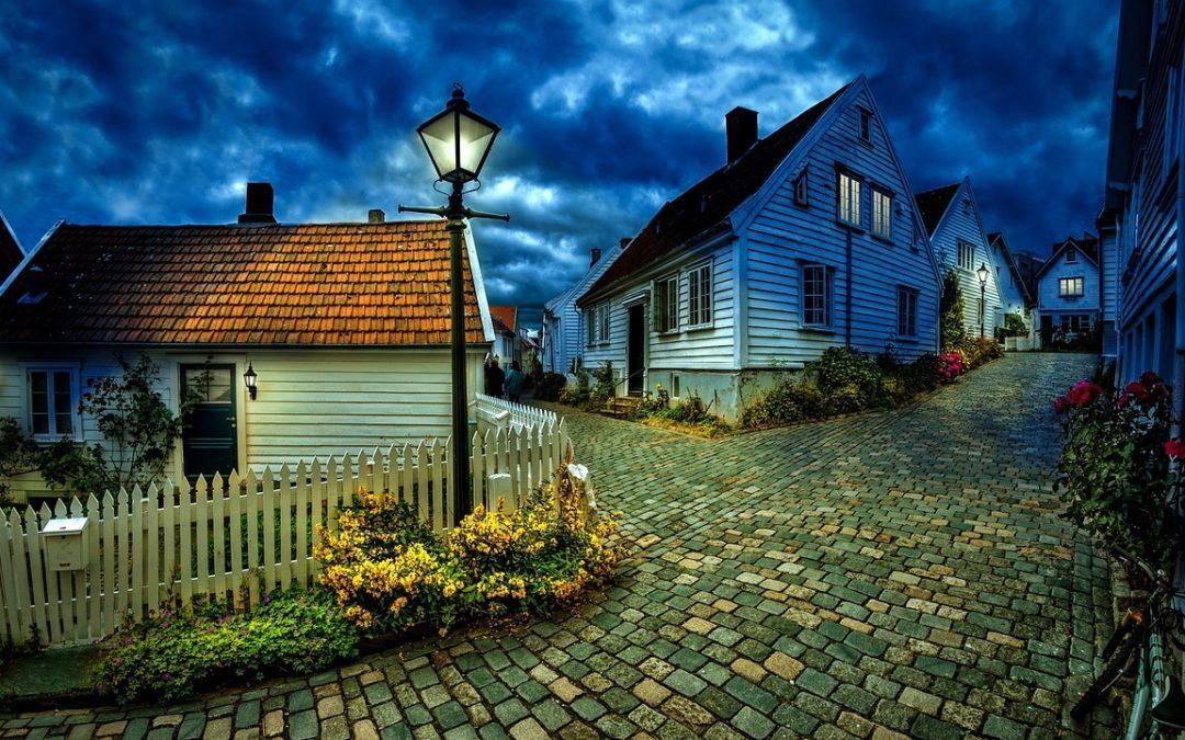 Wszystko, co musisz wiedzieć o wyborze dachu