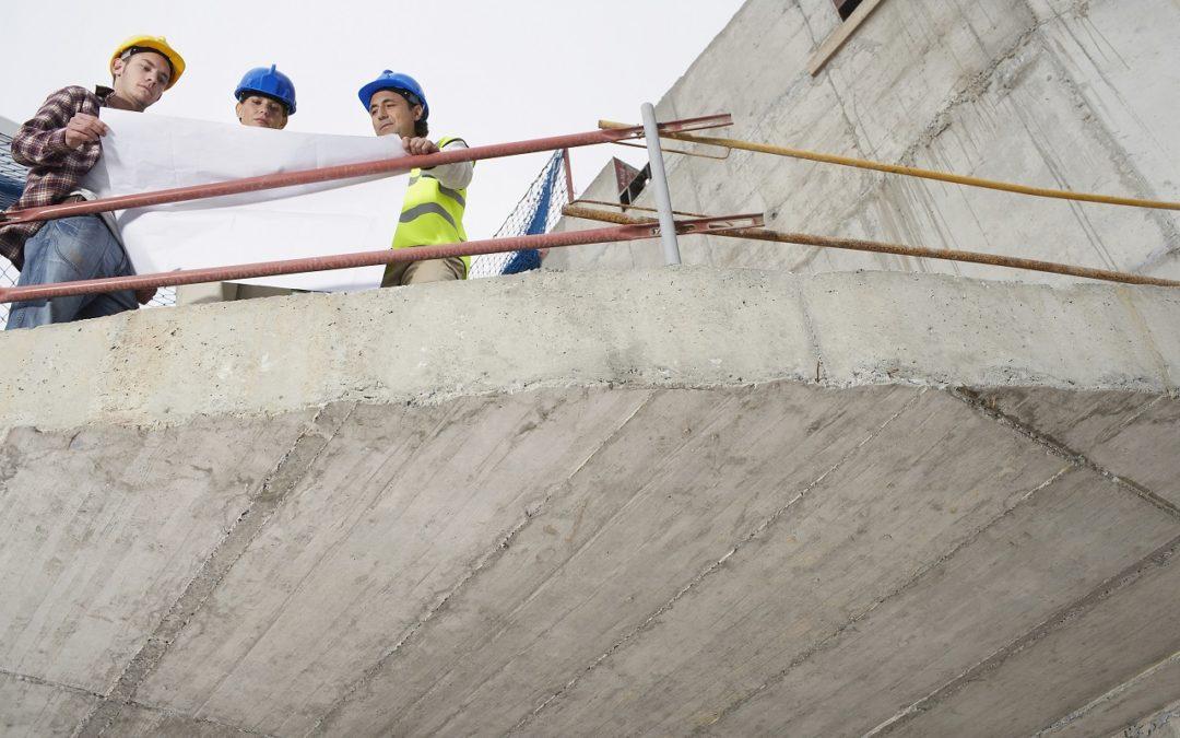 Wykorzystanie prefabrykatów betonowych w budownictwie