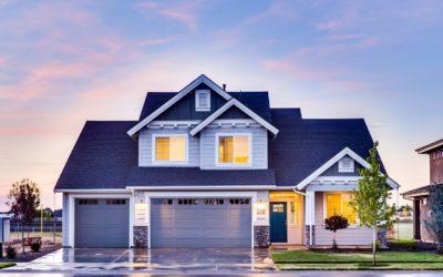 Brama garażowa ‒ jak wybrać tę najlepszą?