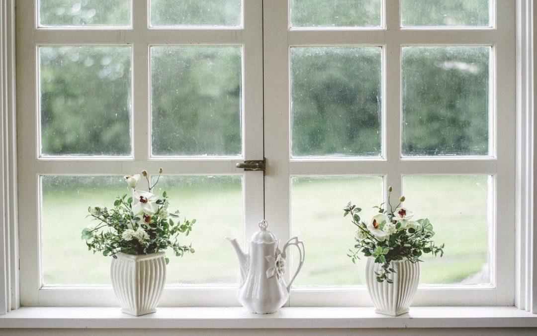 Wybór okien – na co zwrócić uwagę?